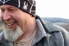 20170218171329_IMG_3784 (arielandrew) Tags: woods outdoor adventure glen lyon glenlyon people face portrait smile 50mm canon rebel t6i
