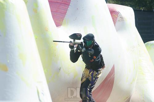 Paintball Phenomenon ATL 221
