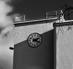 time on the wall (TeRo.A) Tags: wall heinola klock time