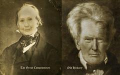feud (Bill Sargent) Tags: trump jackson henryclay johnccalhoun politics government art americanhistory