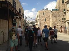 Student Trip 2014