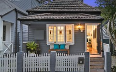 11 Hudson Street, Annandale NSW