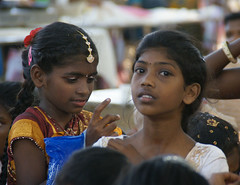 Mohanam_festival_day2_2056 (Manohar_Auroville) Tags: mohanam village heritage festival tamil puducherry auroville bioregion youth culture crafts girls boys art india nadu traditions manohar luigi fedele