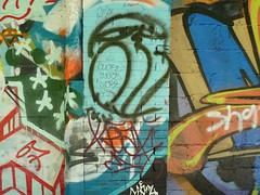sgs4 (daily observer) Tags: springgardenstation readingviaduct abandoned abandonedphiladelphia philadelphia graffiti philadelphiagraffiti