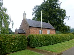 Church of St. Nicholas, Stenigot (Dugswell2) Tags: churchofstnicholas stenigot