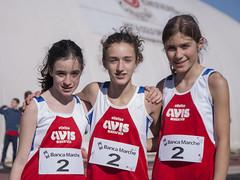 Irene Ciriaci, Rachele Tittarelli, Sofia Marchegiani