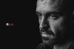 I am waiting (mortadha redha) Tags: blackandwhite portrait iraq face
