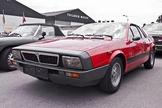 Lancia Beta Montecarlo 1978 (7298)