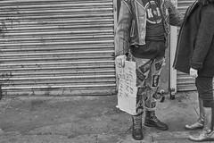 Help punx (anastosKol) Tags: punks london camden street help beer punk