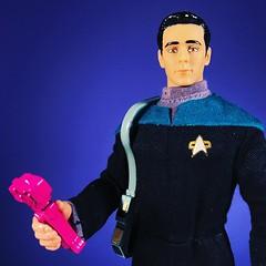 Dr. Julian Bashir (WEBmikey) Tags: toys startrek deepspacenine ds9 bashir playmates
