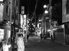 2017年3月18日 (atmo1966) Tags: kokubunji digitalphotography blackandwhite canon canonpowershots90 tokyo