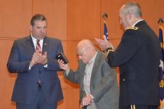 170326-Z-OU450-070 (North Carolina National Guard) Tags: northcarolinanationalguard worldwarone veterans spanishamericanwar veteranslegacyfoundation legacy medal