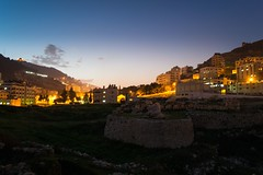 Ancient Shechem at Night - Israel (Brett Streutker) Tags: ancient shechem night israel god father bible scriptures saved born again maranatha golgotha calvary church school study jesus christ resurrection easter 2017 preacher teach theology seminary institute praise music revelation apocalypse mark beast antichrist 666 satan devil demon demonic baptist yahweh jehovah methodist lds movie christian yeshua
