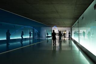 Montréal souterrain