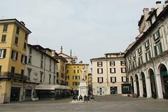 Brescia, Italy, March 2017