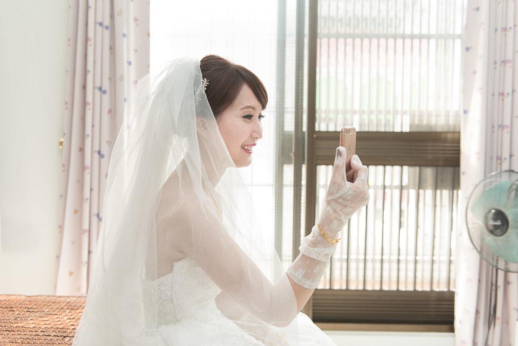 結婚婚禮記錄欣芳與建興-130