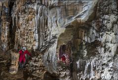 Gobaederra (Jose Cantorna) Tags: cueva cave underground gobaederra nikon d610 espeleología espeleotemas formaciones