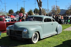 2017 Grand National Roadster Show (USautos98) Tags: chevrolet chevy specialdeluxe leadsled hotrod streetrod kustom grandnationalroadstershow gnrs pomona california