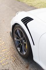 GT3RS. (Reid Elattrache) Tags: porsche gt3 gt3rs rs 911 exotic car cars fast luxury pittsburgh supercar hypercar
