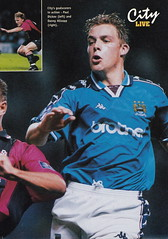 Manchester City vs Derby County - 1998 - Page 19 (The Sky Strikers) Tags: manchester city derby county worthington cup road to wembley maine official matchday magazine one pound eighty