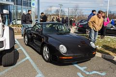 _MG_0096 (Brody D) Tags: paramus new jersey nj prestige cars porsche 911 gt3 gt3rs 959 turbo