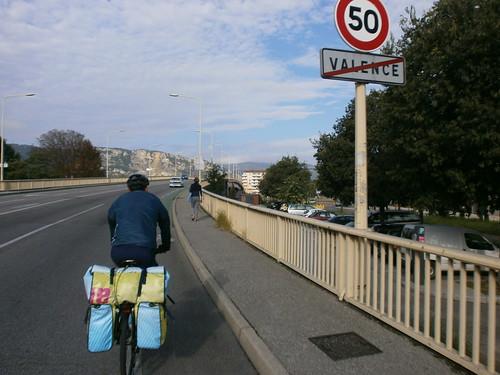 De Vichy à Valence