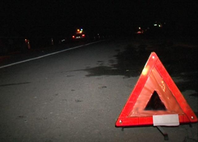 ВНовоспасском районе врезультате дорожно-траспортного происшествия умер человек