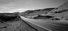 Panamerican Highway (juan.decol) Tags: highway desert road mountains peru arequipa tacna concret sand