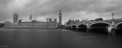 Westminster in B&W (http://www.jcfajardophotography.com/) Tags: city ciudad londres portrait retrato social travel viaje westend westminster nikon nikond800 d800 nikonlenses nikonlens nikkor nikkorlenses nikkorlens nikkor1635mmf4vr f4 panoramica panorama panoramic pano blancoynegro blackwhite blackwithe blackandwhite longexposure largaexposición cityscape london united kingdom uk clouds cloud cloudscape building bw bwnd110 bw1100 bw110 bwfilter ndfilter nd england
