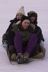 2017-02-04 Tufts Daily Exec Retreat at TMC Loj 023 (consolecadet) Tags: newhampshire loj tufts daily winter sledding snow