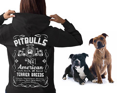 Pit Bulls are the No. 1 American Terrier Breeds (Beverly & Pack) Tags: pitbull pitbulls bull terrier american dog dogs puppy puppies forsale sale whiskey ad advertisement label bully breed americanpitbullterrier americanstaffordshireterrier vintage retro old oldfashion hoodie tee tshirt black white bullterrier bulldog oldtime oletyme parody jackdaniel jackdaniels immitation satire burlesque lampoon pastiche caricature imitation mockery spoof takeoff adopt adoptions rescue save shelter pound hoodies tshirts shirts lockstockbarrel america proud wigglebutt nannydog warhero silly loving trustworthy devoted courageous