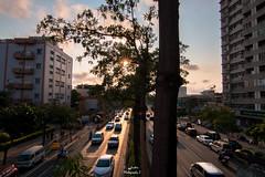 IMG_4757 (granturismo1914) Tags: tokina t116 sunset tainan 街道