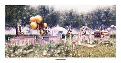 Kidman Latte - Garden of Hope (Kidman Latte (Kimmy Latte)) Tags: kidmanlatte thechapterfour cherryhouse fiasco spell hpmd