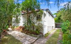 12 Pearson Avenue, Gordon NSW