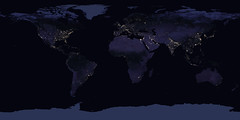 New Night Lights Maps Open Up Possible Real-Time Applications (NASA's Marshall Space Flight Center) Tags: nasa nasas marshall space flight center goddard