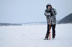 img-7280 (AlexWizard) Tags: nature landscape bakota fishing winter iceroad icefishing