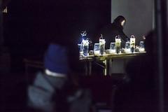 2017.04.13 Aquatic harvesting Performance and talks (FotoMediamatic) Tags: mediamatic event biotalk talk aquaticharvesting performance bio art artist scientist algae future food solutions harvesting sound visualartist sabinaahn designer charlottevanalem researcher drbenvandenbroek aquaticlife