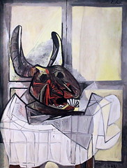 IMG_8286 Pablo Picasso. 1881-1973 (jean louis mazieres) Tags: milan museum painting italia milano muse peinture museo italie pablopicasso peintres pinacotecabrera