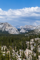 Yosemite Trip - August 2014 - 162 (www.bazpics.com) Tags: california park ca cliff mountain lake rock point view unitedstates flat hill tunnel national valley yosemite granite tenaya barryoneilphotography omsted