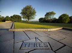Hill62 - Ypres (VISITFLANDERS) Tags: war europe belgium fields worldwar flanders westhoek flandersfields westfront wo1 woi visitflanders
