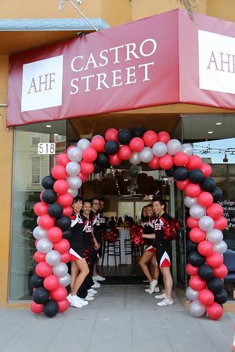 Castro HCC Opening