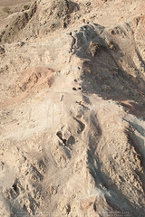 Aqaba Trenches 4; Aqaba Gun Placements 2 (APAAME) Tags: archaeology ancienthistory middleeast airphoto aerialphotography aerialarchaeology