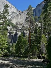Yosemite Falls (jb10okie) Tags: california travel summer vacation usa yosemitefalls america nps falls worldheritagesite yosemite yosemitenationalpark nationalparks 2014