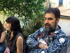 Jenn and Jason.