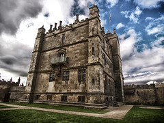 Bolsover Castle (PhilnCaz) Tags: castle eh ruins edited derbyshire scenic historic restored nik processed hdr bolsover englishheritage tonemapped colorefex efex niksoftware sirwilliamcavendish olympuse5 colourefex s446pr philncaz theenglishheritage