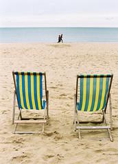 20140528-000034.jpg (ClifB) Tags: film beach 35mm coast spring deckchair fuji may dorset f56 bournemouth nikonfe 1500 2014 fujisuperia200 nikkor50mmf12ais nikonfechrome