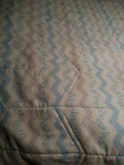 Boy baby blanket