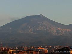 L'Etna,