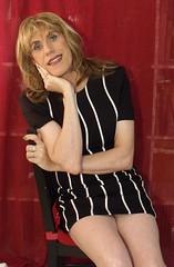 Oct 14 2014 (151) (Rachel Carmina) Tags: tv cd crossdressing tgirl transvestite transgendered crossdresser