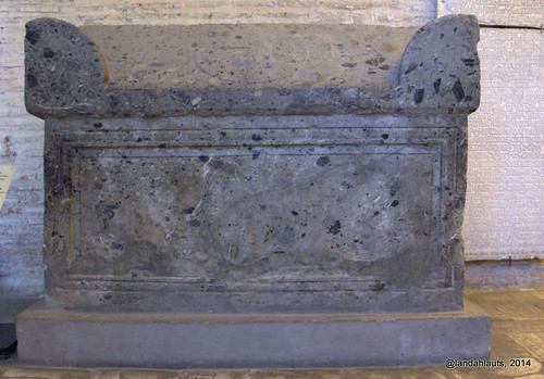 Sarcophagus of the Empress